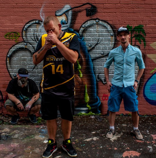Hull Hip Hop