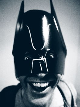 """""""I am the Batman"""""""