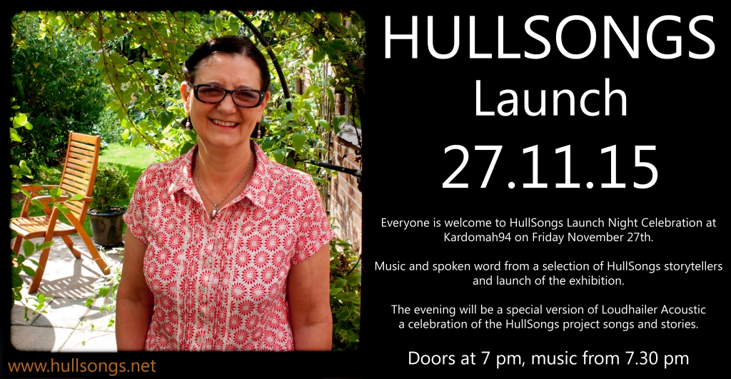 HullSongs Event CS