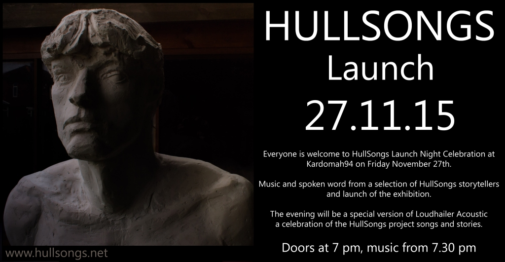 HullSongs Event KO2
