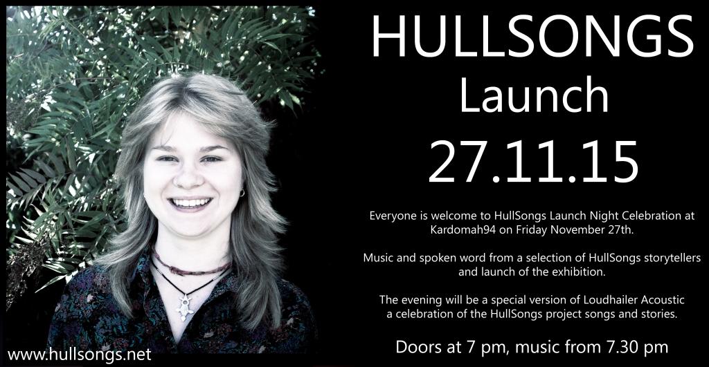 HullSongs Event KS