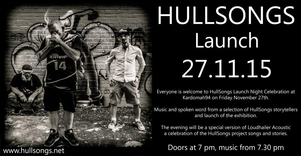 HullSongs Event RP