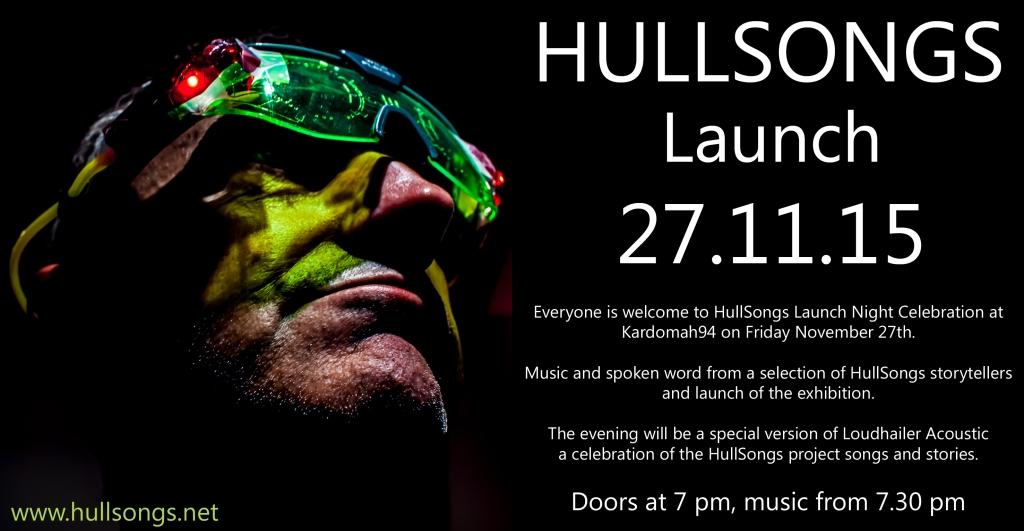 HullSongs-Event