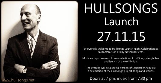 HullSongs Event JP