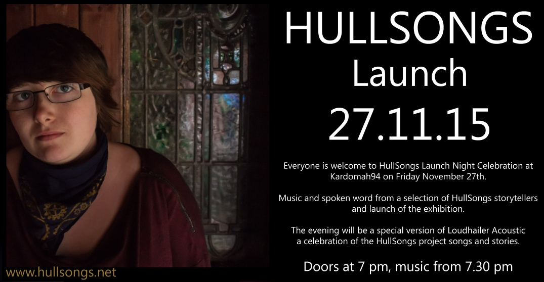 HullSongs Event AT